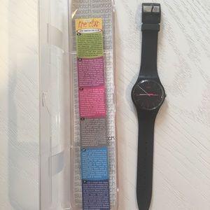 Swatch Watch (NEW)